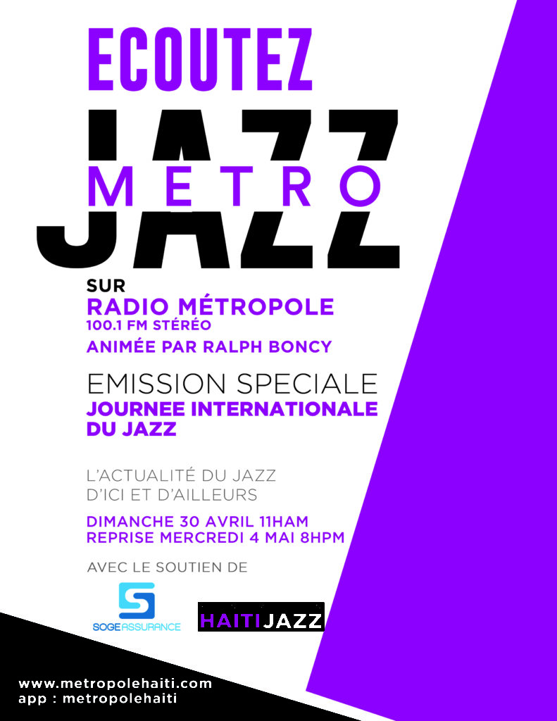 Journee Jazz 2018
