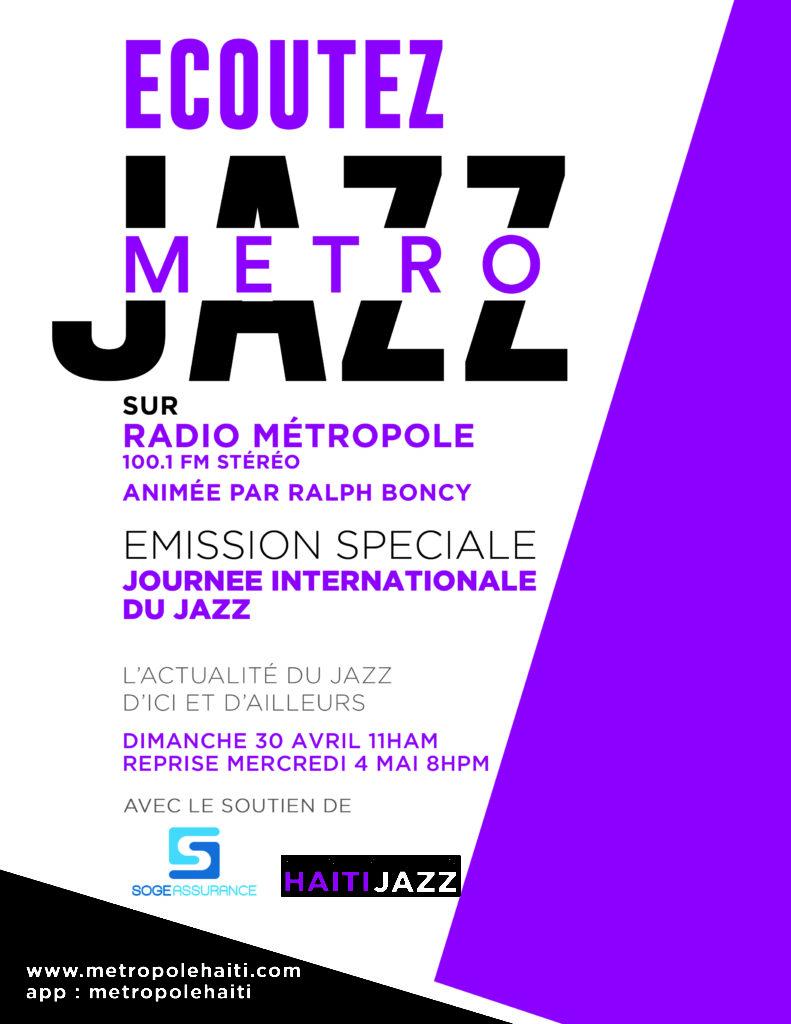 Journee Jazz 2018
